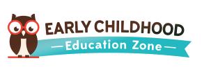 early education zone logo